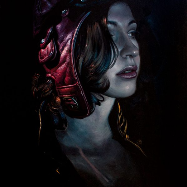 oil on canvas, 92x122cm, SOLD