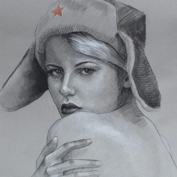 SketchMeluxine